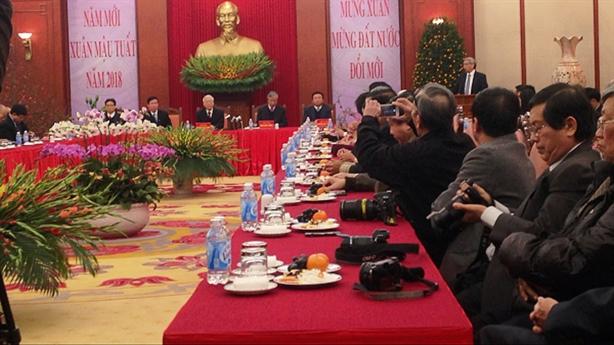 GS.TSKH Đặng Vũ Minh: Trụ sở trường tồn của trí thức