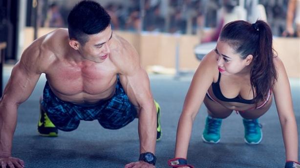 Bỏ bạn do cuồng gym: Lý giải người trong cuộc