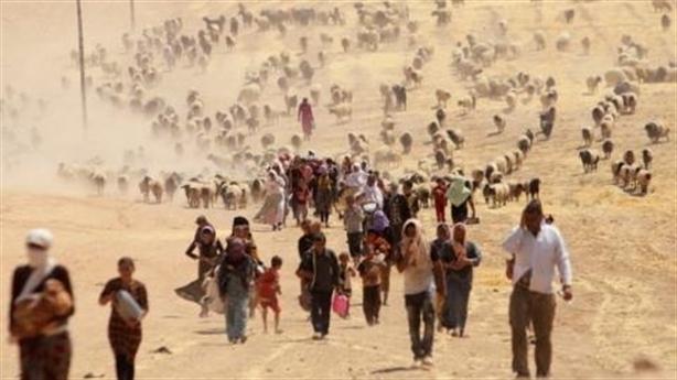 Nóng Syria: Mỹ chính thức 'dùng chiến tranh nuôi dưỡng hoà bình'