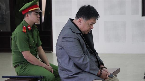 Dọa giết Chủ tịch Đà Nẵng: Lời khai lô đất Sơn Trà