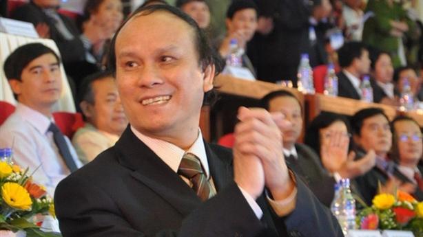 Nguyên Chủ tịch Đà Nẵng bác tin bị khám xét nhà