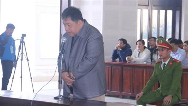 Tình người trong phiên xử vụ dọa giết Chủ tịch Đà Nẵng