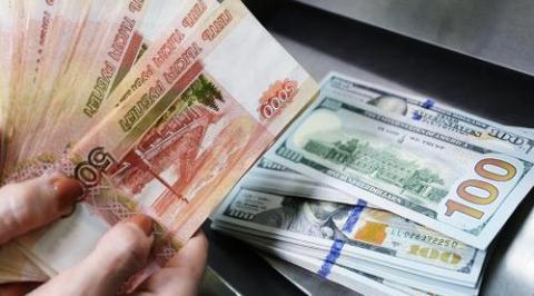 Nóng: 7 lần hạ lãi suất/12 tháng, Nga bỏ quên cấm vận