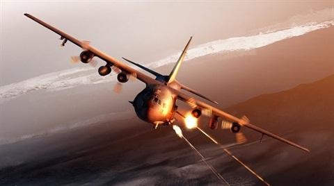 Nghi vấn vụ Mỹ không kích khiến 177 lính Nga thiệt mạng?