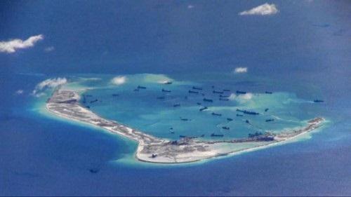 Biển Đông: Giải mã cách hành xử của Trung Quốc