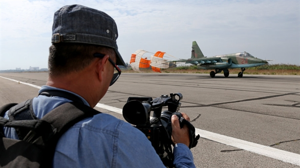 Vitebsk có giúp Su-25 chống bị bắn rơi?