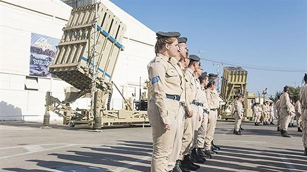 Israel dồn toàn bộ hệ thống phòng thủ về phía Syria