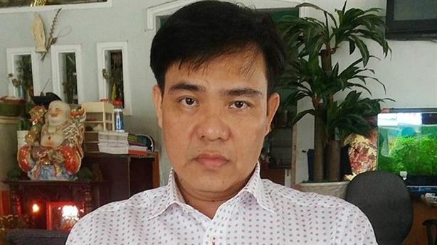 Bị khởi tố, lãnh đạo Chi cục vẫn hưởng lương 50%