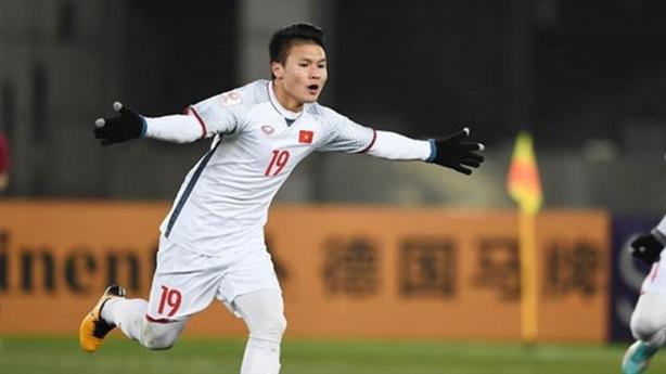 Vì sao Quang Hải trượt giải cầu thủ trẻ hay nhất?
