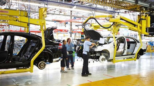 Công nghiệp ôtô Việt Nam: Bài học đắt giá Australia, Thái Lan