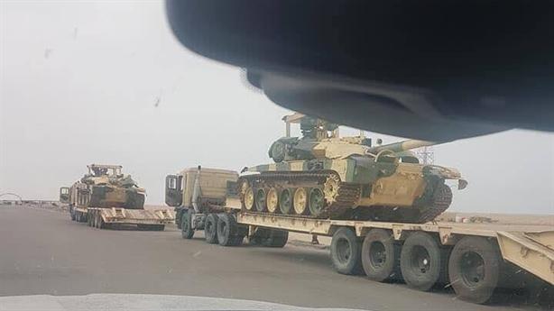 Iraq nhận gấp T-90 thay thế tăng Mỹ