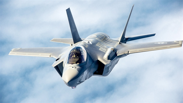 Không quân Nhật Bản mạnh nhất Châu Á?