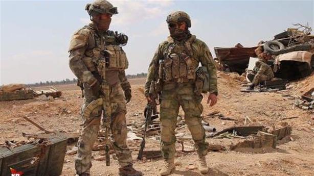 Nga nói thật về cái chết của 300 lính đánh thuê