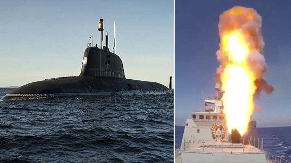 NATO bóp nghẹt phía Đông, kêu gọi Nga giơ tay chịu trói