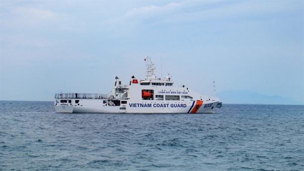 Cảnh sát Biển Việt Nam rất mạnh khi nhận loạt tàu mới