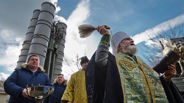 Mỹ dùng hệ thống do thám 'bèo' phòng Nga bắn vệ tinh