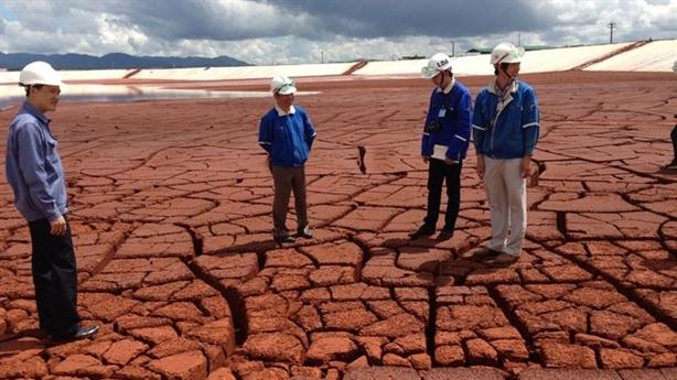 Lời thẳng về 2 dự án bauxite: TKV có muốn dừng?