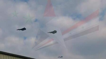 Bất ngờ: Nga âm thầm triển khai Su-57 tới Syria thử lửa?