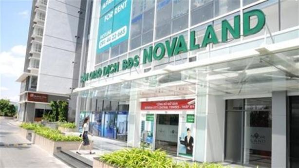 Novaland đang nợ bao nhiêu?