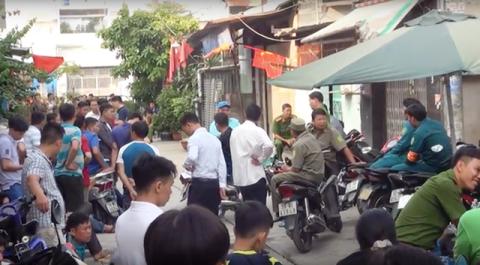 Tiết lộ sốc thảm án sát hại 5 người ở Sài Gòn