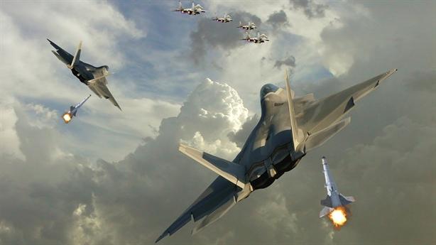 Su-57 tới chảo lửa Syria: Tự tin hay nóng vội?