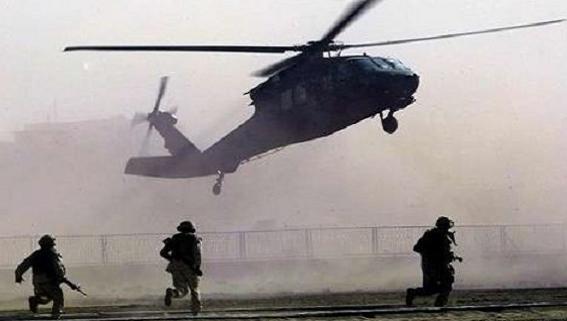 Mỹ tiếp tục bốc khủng bố từ al-Hasakah chặn đánh Syria