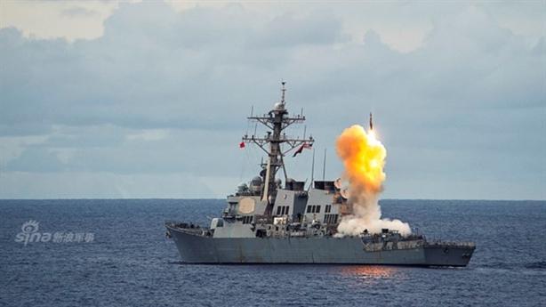 Phòng thủ Mỹ không theo kịp tên lửa tấn công