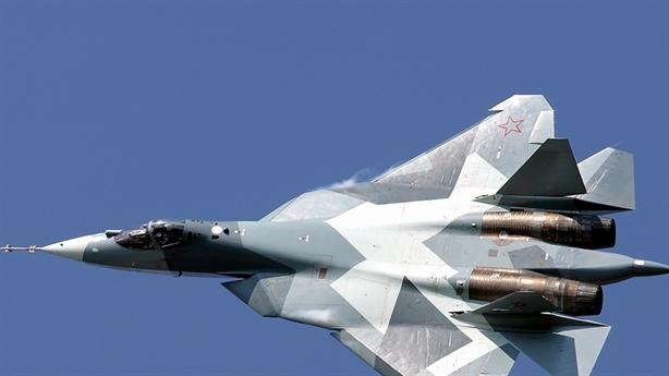 Phương Tây: Su-57 tới Syria vì Nga mất mỏ dầu Conoco