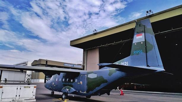 NC-212i tiếp theo của Việt Nam đã hoàn thiện để bàn giao