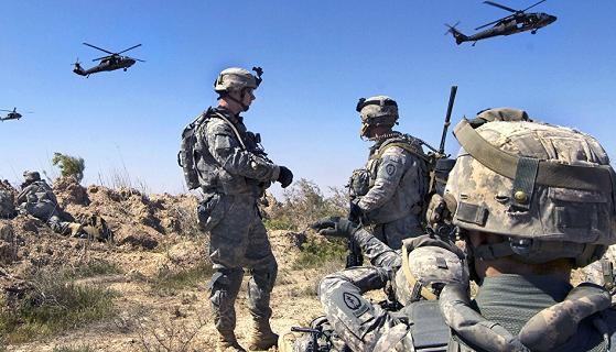 Quan chức Mỹ: Xâm lược Iraq 2003 là sai lầm thế kỷ