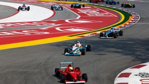 Giải F1 đến Việt Nam vào năm 2020?