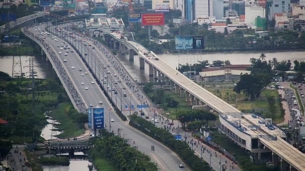 Tổng đầu tư hai metro TP.HCM tăng thêm 52.000 tỷ đồng