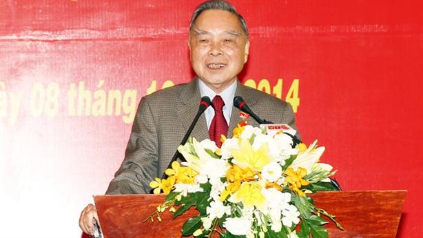 Thời gian nguyên Thủ tướng Phan Văn Khải điều trị ở Singapore