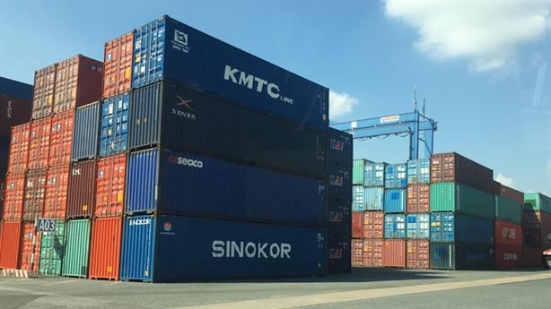 Vụ 213 container mất tích: Yêu cầu xử lý kỷ luật lại