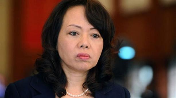 Xét lại hồ sơ GS Bộ trưởng Tiến vì đơn khiếu nại