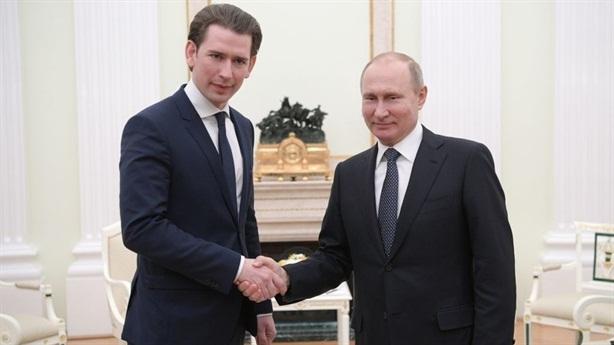 Đại sứ quán bị bắn từ Đông Ghouta, ông Putin lạnh giọng