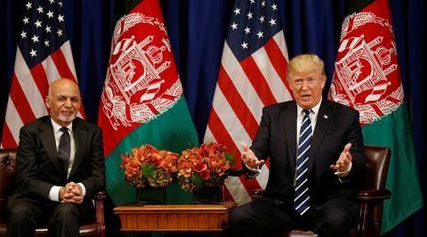 Chính trị hoá Taliban, Mỹ phá sản nước cờ mới