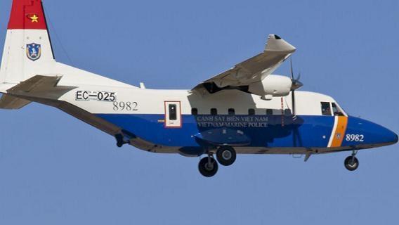 Nga: Việt Nam đúng khi chọn máy bay tuần thám CASA NC-212i