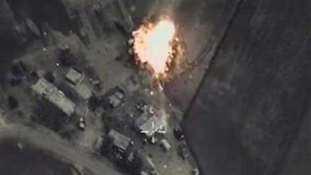 Nga dội bão lửa, quân Assad chiếm 1/3 Đông Ghouta