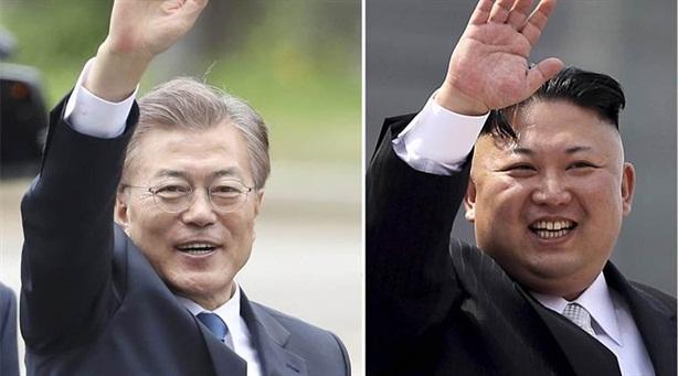Triều Tiên tiến thêm một bước về phía Hàn Quốc