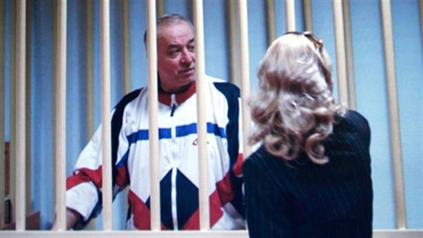 Cựu điệp viên hai mang Nga nguy kịch vì chất lạ