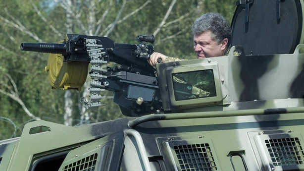 Sắp có chiến dịch mới ở Donbass?