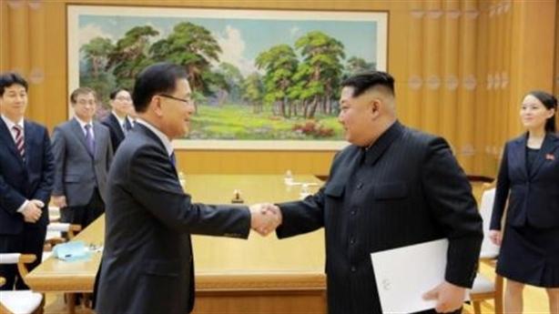 Tại sao Seoul nói chuyện với Bình Nhưỡng trước Washington?
