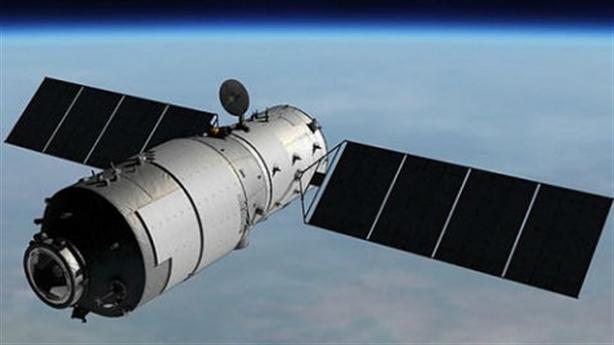 Trạm không gian Trung Quốc rơi, Việt Nam trong vùng ảnh hưởng