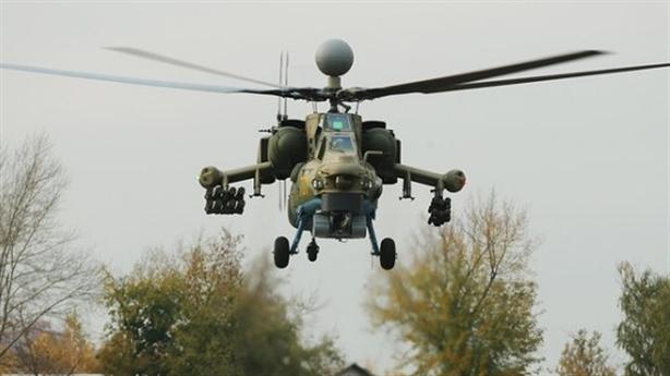 Nga nói thẳng nguyên nhân trang bị gấp Mi-28NM