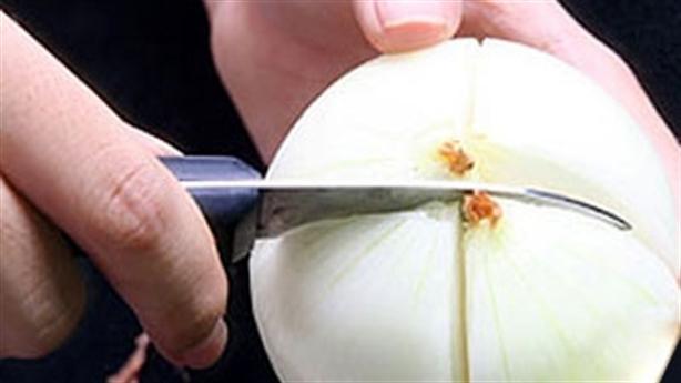 Ăn một củ hành tây có thể giúp phòng 8 loại bệnh