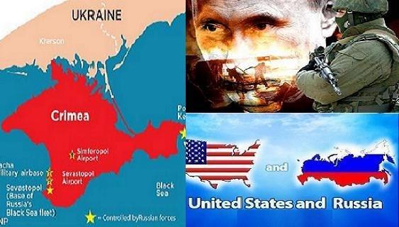 Maidan Ukraine-2014: Mỹ lật Yanukovych, tạo cớ cho Nga lấy Crimea?