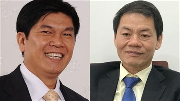 Việt Nam thêm 2 tỷ phú USD, bầu Đức thăng hoa