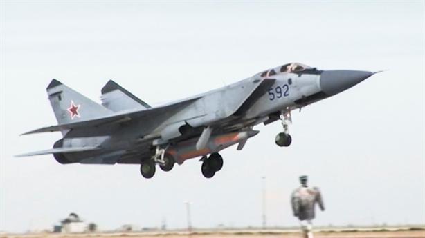 Pháp: Không thể đánh chặn tên lửa siêu thanh Kinzhal