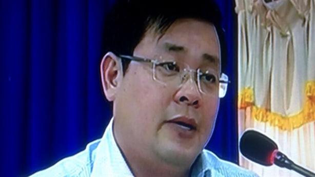 Giám đốc Sở TN-MT TP.HCM bị phê bình vì chưa nghiêm túc